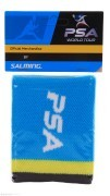 Salming PSA Wristband Mid Blue
