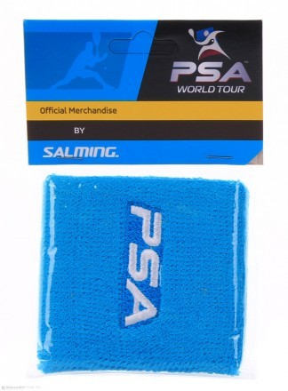 Salming PSA Wristband Short Blue