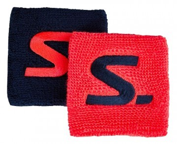 Salming Frotka 2pack Coral / Navy