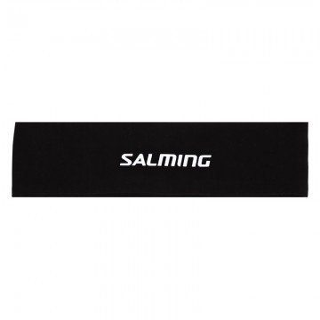 Salming Hairband Bow Black