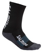 Salming 365 Advanced Indor Sock 1 Pack Black