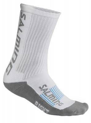 Salming 365 Advanced Indor Sock 1 Pack White