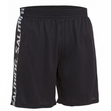 Salming Short Training Junior Black