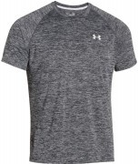 <span class=lowerMust>koszulka męska<br /></span> Under Armour Tech Short Sleeve Tee Dark Grey