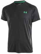 <span class=lowerMust>koszulka męska<br /></span> Under Armour Tech Short Sleeve Tee Grey/Green