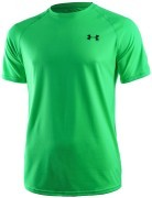 <span class=lowerMust>koszulka męska<br /></span> Under Armour Tech ShortSleeve Tee Green