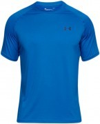 <span class=lowerMust>koszulka męska<br /></span> Under Armour Tech Shortsleeve Blue