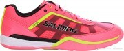 Salming Viper Women Pink buty do badmintona damskie