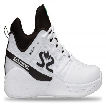 Salming Kobra MID 3 White / Black