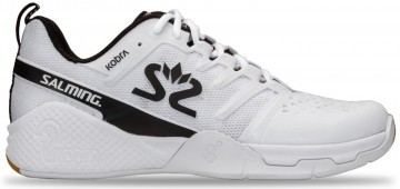 Salming Kobra 3 White / Black