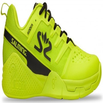 Salming Kobra 3 Lime Punch / Black