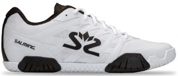 Salming Hawk 2 White / Black
