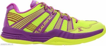 Salming Race R5 3.0 Women Yellow
