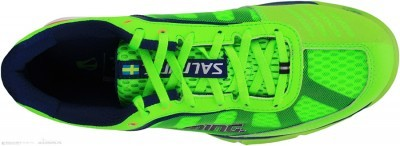 Salming Viper 2.0 Gecko Green buty do badmintona