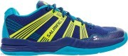 Salming Race R2 3.0  Navy/Yellow buty do badmintona