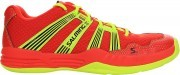 Salming Race R2 2.0 LightRed buty do badmintona