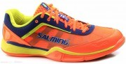 Salming Viper 3 Orange buty do badmintona