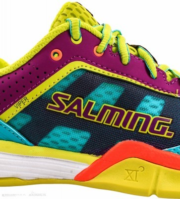 Salming Viper 3.0 buty do badmintona damskie