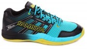 Salming Race X Turquoise <span class=lowerMust>buty do badmintona</span>