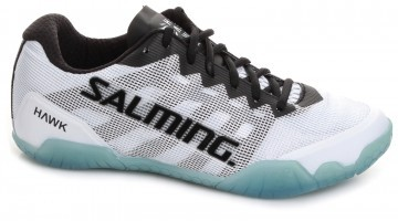 Salming Hawk Men White Black