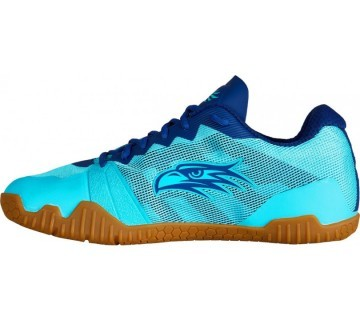 Salming Hawk Women Mint Blue