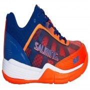 Salming Falco Men Blue Orange <span class=lowerMust>buty do badmintona</span>