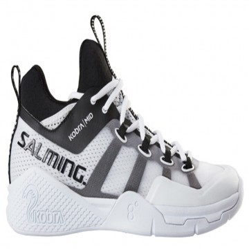 Salming Kobra Mid 2 White / Black