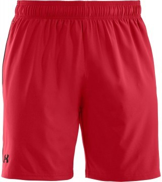 Under Armour Mirage Short 8 Red