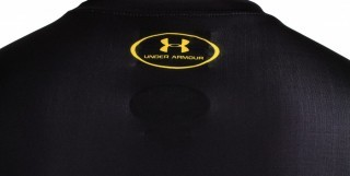 Under Armour Alter Ego Compression Shortsleeve Batman