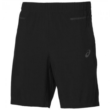 ASICS Woven Shorts 9in Black