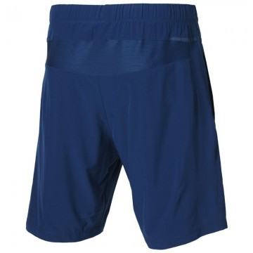 ASICS Woven Shorts 9in Navy