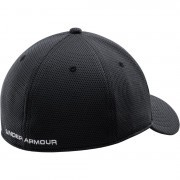 Under Armour Blitzing II Stretch Fit Cap Black