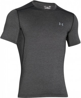 koszulka męska Under Armour Raid Shortsleeve Grey