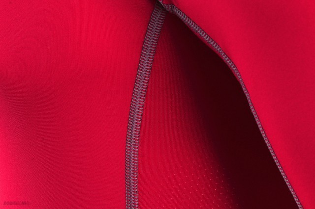 Under Armour Heatgear Armour Compression SS Red