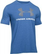<span class=lowerMust>koszulka męska<br /></span> Under Armour Charged Cotton&#174; Sportstyle Logo Blue