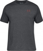 <span class=lowerMust>koszulka męska<br /></span> Under Armour CC Left Chest Lockup Grey