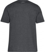 koszulka męska Under Armour CC Left Chest Lockup Grey