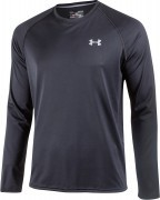 <span class=lowerMust>koszulka męska<br /></span> Under Armour UA Tech LS Black