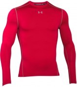 Under Armour ColdGear® Compression Crew Red