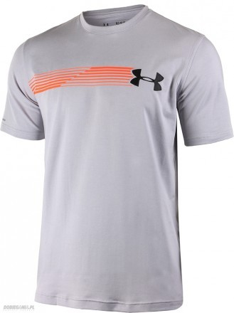 Under Armour Fast Left Chest