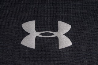 koszulka męska Under Armour Streaker Black