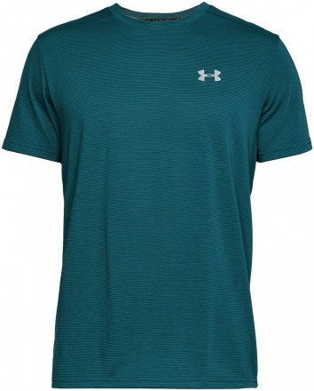 Under Armour Streaker Shortsleeve Blue