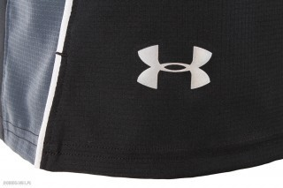 Under Armour Coolswitch Run 7'' Black