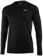<span class=lowerMust>koszulka męska<br /></span> Under Armour Coolswitch Run LongSleeve Black
