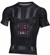 Under Armour Vader Full Suit Comp Black/Red