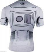 Under Armour Star Wars Trooper Compression