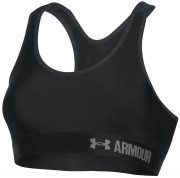 Under Armour Mid Bra Black