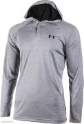 Under Armour Tech Popover Henley Grey