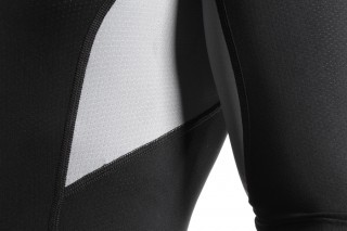 Under Armour HG CoolSwitch Compression Long Sleeve Black