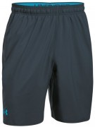 Under Armour Qualifier Woven Short Grey